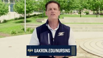 The University of Akron TV Spot, 'Salute' Featuring Matt Kaulig - Thumbnail 10