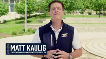 The University of Akron TV Spot, 'Salute' Featuring Matt Kaulig - Thumbnail 2