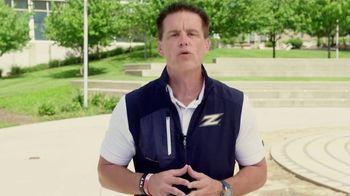 The University of Akron TV Spot, 'Salute' Featuring Matt Kaulig - Thumbnail 9