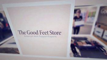 The Good Feet Store TV Spot, 'Marcus Thompson: Tablets' - Thumbnail 1
