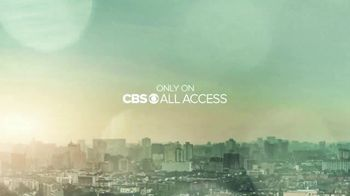 CBS All Access TV Spot, 'The Thomas John Experience' Song by Kodaline - Thumbnail 9