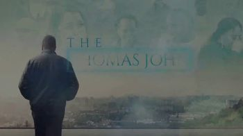CBS All Access TV Spot, 'The Thomas John Experience' Song by Kodaline - Thumbnail 7