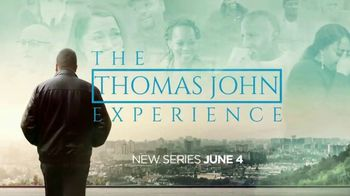 CBS All Access TV Spot, 'The Thomas John Experience' Song by Kodaline - Thumbnail 8