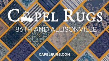 Capel Rugs Warehouse Sale TV Spot, 'Priced to Sell' - Thumbnail 8