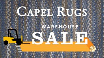 Capel Rugs Warehouse Sale TV Spot, 'Priced to Sell' - Thumbnail 6