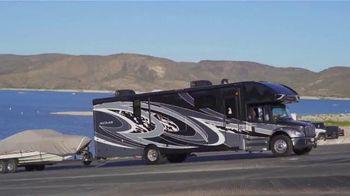 La Mesa RV TV Spot, 'Think: 2020 Tiffin Allegro Bus' - Thumbnail 3