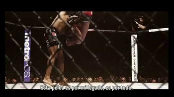 ESPN+ TV Spot, 'UFC 252: Miocic vs. Cormier' [Spanish] - Thumbnail 2