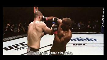 ESPN+ TV Spot, 'UFC 252: Miocic vs. Cormier' [Spanish] - Thumbnail 4