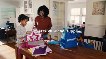 Walmart TV Spot, 'Back to School: School List' Song by The Temptations - Thumbnail 5