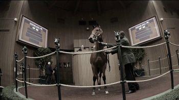 Three Chimneys Farm 2020 Keeneland September Yearly Sale TV Spot, 'Horse of the Year: Gun Runner' - Thumbnail 1