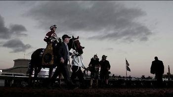 Three Chimneys Farm 2020 Keeneland September Yearly Sale TV Spot, 'Horse of the Year: Gun Runner' - Thumbnail 3