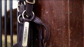 Three Chimneys Farm 2020 Keeneland September Yearly Sale TV Spot, 'Horse of the Year: Gun Runner' - Thumbnail 5