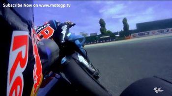 MotoGP VideoPass TV Spot, 'We're Back' - Thumbnail 1