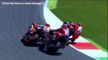 MotoGP VideoPass TV Spot, 'We're Back' - Thumbnail 2