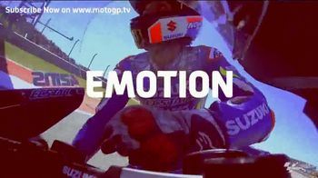 MotoGP VideoPass TV Spot, 'We're Back' - Thumbnail 4