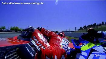 MotoGP VideoPass TV Spot, 'We're Back' - Thumbnail 5