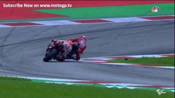 MotoGP VideoPass TV Spot, 'We're Back' - Thumbnail 6
