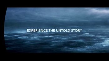 Dolby Laboratories TV Spot, 'Experience the Apple Original Film Greyhound in Dolby' - Thumbnail 9