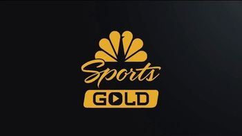 NBC Sports Gold TV Spot, 'Lacrosse Pass' - Thumbnail 1