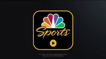 NBC Sports Gold TV Spot, 'Lacrosse Pass' - Thumbnail 9