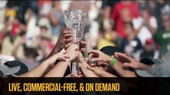 NBC Sports Gold TV Spot, 'Lacrosse Pass' - Thumbnail 8