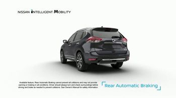 2020 Nissan Rogue TV Spot, 'All Around Protection' [T2] - Thumbnail 3