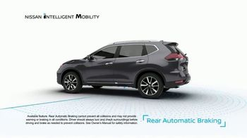 2020 Nissan Rogue TV Spot, 'All Around Protection' [T2] - Thumbnail 4