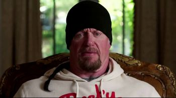 WWE Network TV Spot, 'Undertaker: The Last Ride' - 34 commercial airings