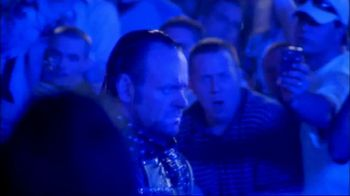 WWE Network TV Spot, 'Undertaker: The Last Ride' - Thumbnail 1