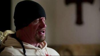 WWE Network TV Spot, 'Undertaker: The Last Ride' - Thumbnail 7