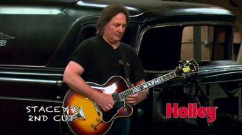 Holley Sniper EFI TV Spot, 'Stacey's Second Cut: Guitar' - Thumbnail 10