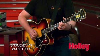Holley Sniper EFI TV Spot, 'Stacey's Second Cut: Guitar' - Thumbnail 5