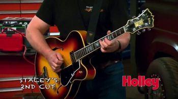 Holley Sniper EFI TV Spot, 'Stacey's Second Cut: Guitar' - Thumbnail 6