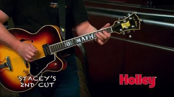 Holley Sniper EFI TV Spot, 'Stacey's Second Cut: Guitar' - Thumbnail 7