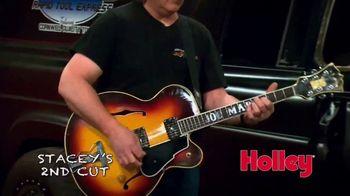 Holley Sniper EFI TV Spot, 'Stacey's Second Cut: Guitar' - Thumbnail 8