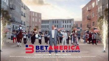 Bet America TV Spot, 'Ring That Bell' - Thumbnail 9