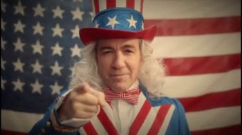 Bet America TV Spot, 'Ring That Bell'