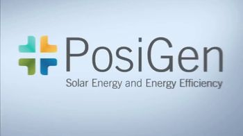 PosiGen Solar TV Spot, 'What's In a Name' - Thumbnail 1