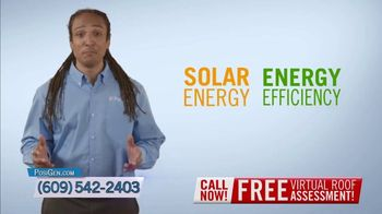 PosiGen Solar TV Spot, 'What's In a Name' - Thumbnail 4