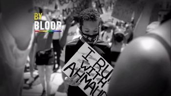 Human Rights Campaign TV Spot, 'Pride in Solidarity: Ron Oden' Song by Desi Valentine - Thumbnail 3