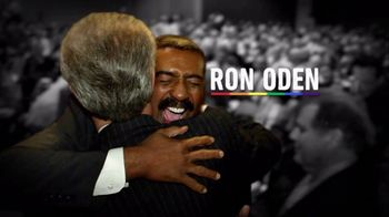 Human Rights Campaign TV Spot, 'Pride in Solidarity: Ron Oden' Song by Desi Valentine - 14 commercial airings