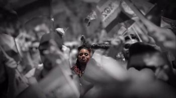 Human Rights Campaign TV Spot, 'Pride in Solidarity: Ron Oden' Song by Desi Valentine - Thumbnail 7