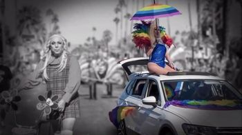 Human Rights Campaign TV Spot, 'Pride in Solidarity: Ron Oden' Song by Desi Valentine - Thumbnail 8