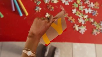 McDonald's TV Spot, 'First Snack: Six-Piece Chicken McNuggets and Small Fries for $2.50' - Thumbnail 1