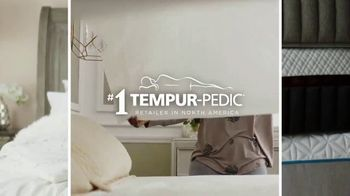 Ashley HomeStore Grand Reopening Event TV Spot, 'Tempur-Pedic: $24 a Month' - Thumbnail 7