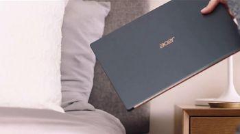 Acer Swift 5 TV Spot, 'Anywhere' - Thumbnail 2