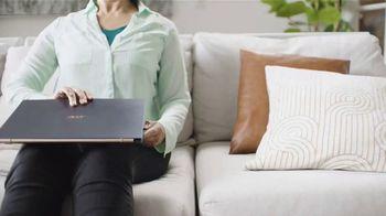 Acer Swift 5 TV Spot, 'Anywhere' - Thumbnail 5