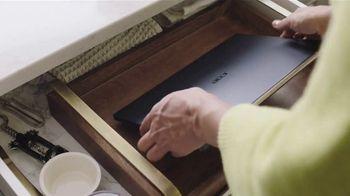 Acer Swift 5 TV Spot, 'Anywhere' - Thumbnail 6
