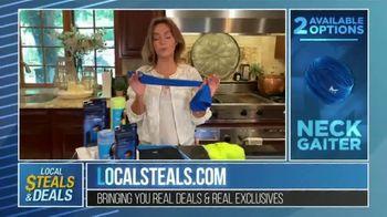 Local Steals & Deals TV Spot, 'Mission' Featuring Lisa Robertson - Thumbnail 10