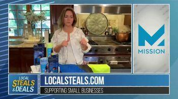 Local Steals & Deals TV Spot, 'Mission' Featuring Lisa Robertson - Thumbnail 3